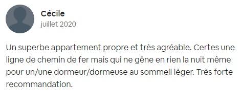 A Cécile