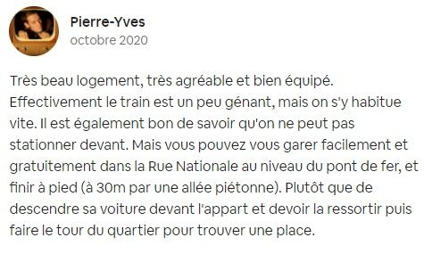 A P Yves